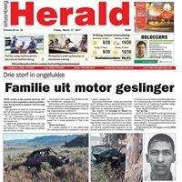 Witzenberg Herald
