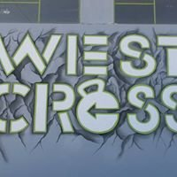West cross