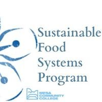 Sustainable Food Systems Program at Mesa Community College