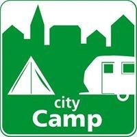 Hobro City Camping Gattenborg.