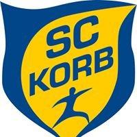 SC Korb Handball