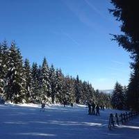 Wintersportzentrum Schwarzer Mann Prüm
