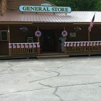 Crawford Notch General Store and Campground