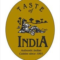 Taste Of India Rosyth