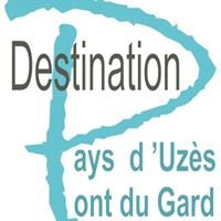 Destination Pays d'Uzès-Pont du Gard