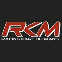 Racing Kart Du Mans
