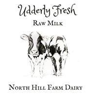 Udderly Fresh Raw Milk UK