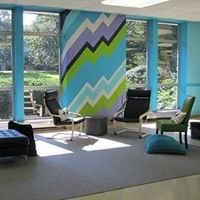 Teen Space at Tufts Library