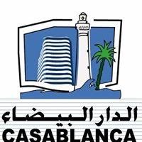 Casablanca Tourisme