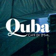 Quba, café de mar