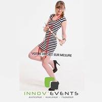 INNOV'events Strasbourg - Agence événementielle