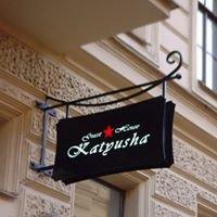 Katyusha Mini-hotel, St Petersburg