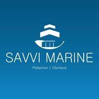 Savvi Marine / Platamon