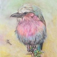 Artwork by Marita