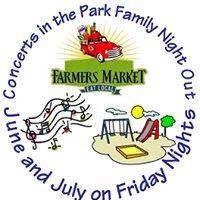 Riverbank Certified Farmers' Market
