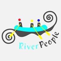 River People Ecuador