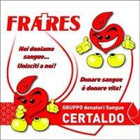 Donatori Sangue Fratres Certaldo