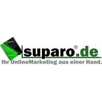 suparo - Ihr Online Marketing aus einer Hand