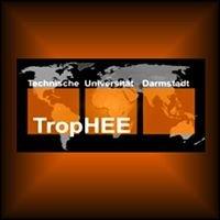 TropHEE, Technische Universität Darmstadt