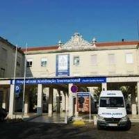 CHLC-Hospital Dona Estefânia