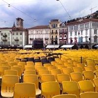 Festival del Film di Locarno
