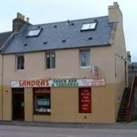 Sandras Backpackers,Thurso