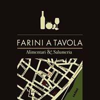 Farini A Tavola