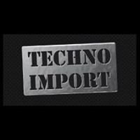 Techno-import Vinylshop