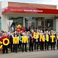 Barwon Heads Community Bank Branch