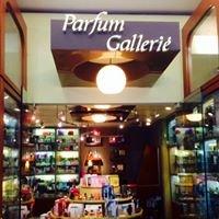 Parfum Gallerié Bankers Hall