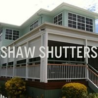 Shaw Shutters