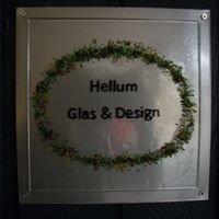 Hellum Glas & Design