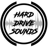 HARD DRIVE SOUNDS