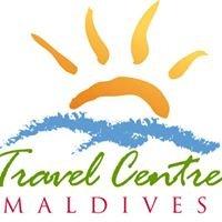 Travel Centre Maldives CHINA - 中国