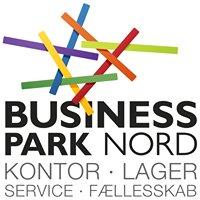 Business Park Nord - hvor virksomheder mødes