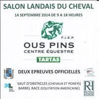 SALON LANDAIS DU CHEVAL