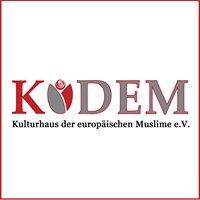 KUDEM - Kulturhaus der europäischen Muslime