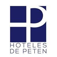 Hoteles de Petén