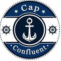 Cap Confluent location de bateaux à Lyon
