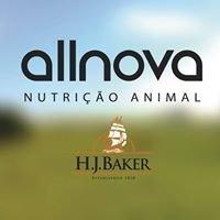 Allnova Nutrição Animal