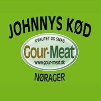 Johnnys Kød