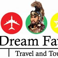 Dream Favor Travel and Tours