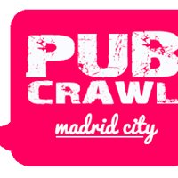 Pub Crawl Madrid City