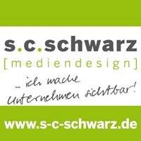 s.c.schwarz - mediendesign