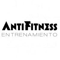 Anti Fitness Entrenamiento