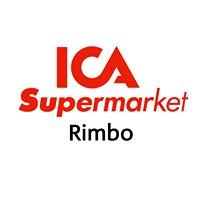 ICA Supermarket Rimbo