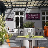 Fontarabie hotel la Glycine restaurant
