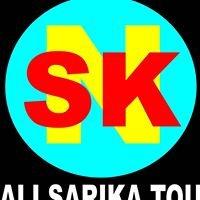 Bali Sarika Tour