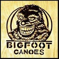 Bigfoot Canoes
