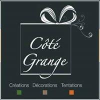 COTÉ Grange